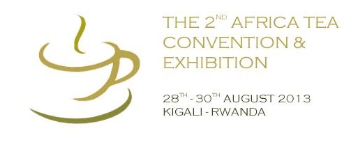 Africa Tea Convention and Exhibition