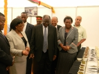 1st African Tea Convention and Exhibition