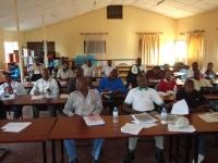 EATTA Events, Workshops & Seminars