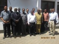 Tanzania Tea Board Delegation to EATTA