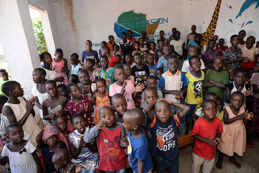 Prothem Usine S.A – Gisozi Tea - Burundi
