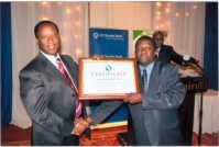 National Tea Stakeholders Conference 2012