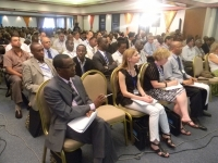 1st African Tea Convention & Exhibition_1