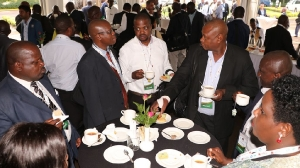 4th Africa Tea Convention and Exhibition
