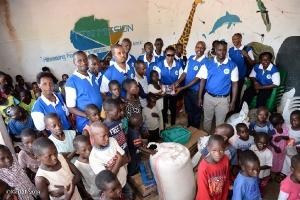 Home of Hope Orphanage
