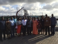 Uganda Parliamentarian Visit to Kenya Port Authority_1