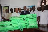 EATTA Donates Teas for Pakistan flood victims