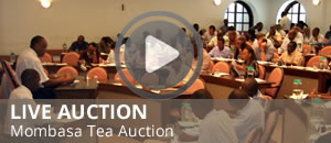 Mombasa tea auction live